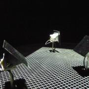 robotic-mirrors-in-orchestras-otomo-yoshihidetakamine-tadasu-ycam-2008