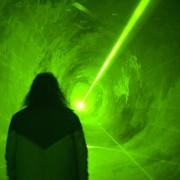 Robin Fox green light